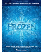 5962. Frozen : Music From The Motion Picture Soundtrack (EMB)