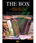 5065. D.C.Hanrahan : Beginner's Guide to the Irish Trad. Button Accordion (Ossian)