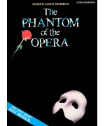 5324. A.L.Webber : Phantom of the Opera - Alto Sax (Hal Leonard)