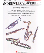 5517. A.L.Webber : The Best of Trombone (Hal Leonard)
