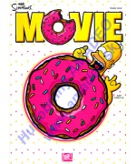 0075. The Simpsons Movie - Piano Solo (Hal Leonard)