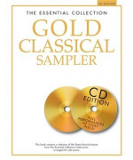 4889. The Essential Collection: Gold Classical Sampler +2 CD